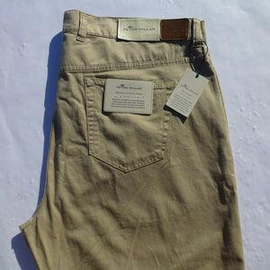 Peter Millar Soft Touch 5 Pocket Pants Men